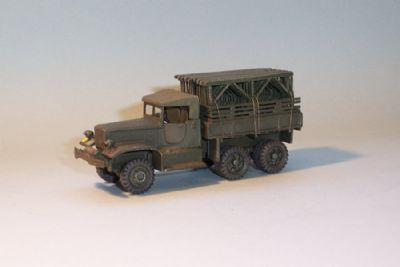bw238.  diamond t968 4 ton, cargo (open cab without load  -  17.50
